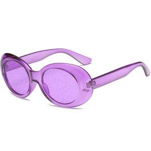 Accessories - 🆕 CLOUT GOGGLES / NIRVANA / KURT COBAIN GLASSES